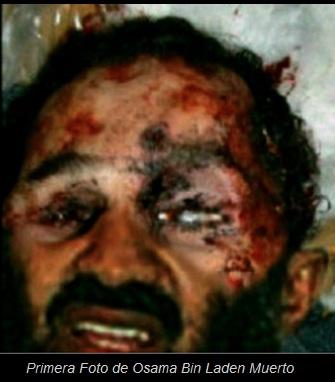 El cadaver de Bin Laden es un montaje. Bin-laden-muerto