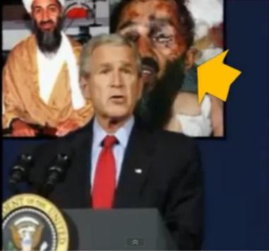 El cadaver de Bin Laden es un montaje. Foto-de-bin-laden