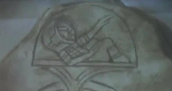 Presentan prueba que podría demostrar contacto de los mayas con extraterrestres Artefactos-mayas-22
