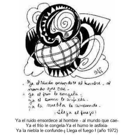 """hombre - El contactado Benjamín Solari Parravicini (el """"Nostradamus"""" argentino) Parraviciniruidosdelapocalipsis"""